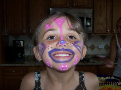 Mighty Fine Face Design, Inc. | Downers Grove, IL | Face Painting | Photo #1