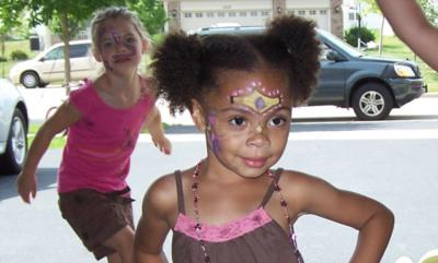 Mighty Fine Face Design, Inc. | Downers Grove, IL | Face Painting | Photo #6