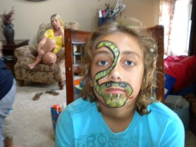 Mighty Fine Face Design, Inc. | Downers Grove, IL | Face Painting | Photo #17