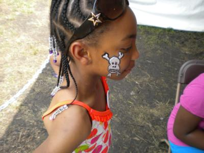 Mighty Fine Face Design, Inc. | Downers Grove, IL | Face Painting | Photo #21