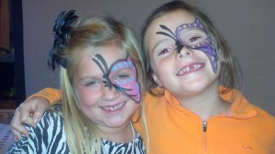 Mighty Fine Face Design, Inc. | Downers Grove, IL | Face Painting | Photo #23