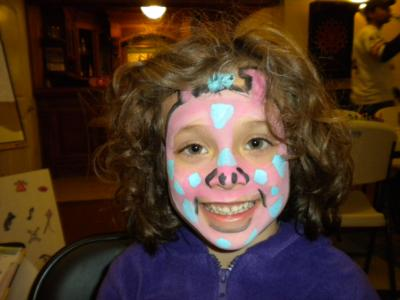 Mighty Fine Face Design, Inc. | Downers Grove, IL | Face Painting | Photo #3