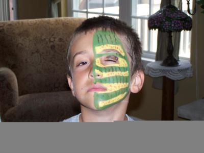 Mighty Fine Face Design, Inc. | Downers Grove, IL | Face Painting | Photo #2