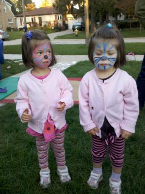 Mighty Fine Face Design, Inc. | Downers Grove, IL | Face Painting | Photo #7