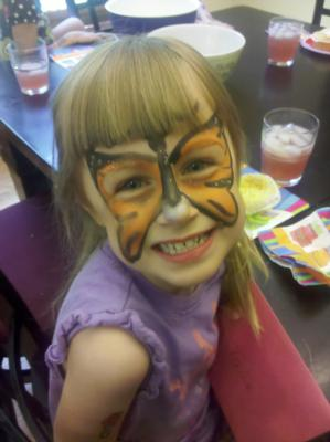 Mighty Fine Face Design, Inc. | Downers Grove, IL | Face Painting | Photo #22