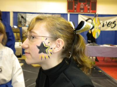 Mighty Fine Face Design, Inc. | Downers Grove, IL | Face Painting | Photo #12