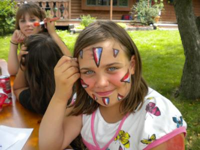 Mighty Fine Face Design, Inc. | Downers Grove, IL | Face Painting | Photo #15