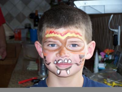 Mighty Fine Face Design, Inc. | Downers Grove, IL | Face Painting | Photo #11
