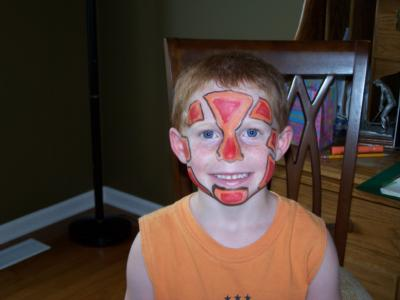 Mighty Fine Face Design, Inc. | Downers Grove, IL | Face Painting | Photo #10