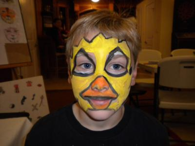 Mighty Fine Face Design, Inc. | Downers Grove, IL | Face Painting | Photo #4
