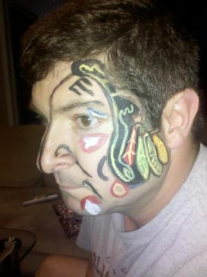 Mighty Fine Face Design, Inc. | Downers Grove, IL | Face Painting | Photo #19