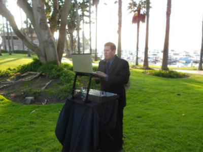 The Ultimate Party!!! Dj & Karaoke Services | Escondido, CA | DJ | Photo #3