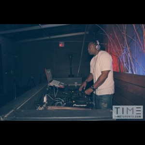 Houston DJ | Dj Tony Cruz
