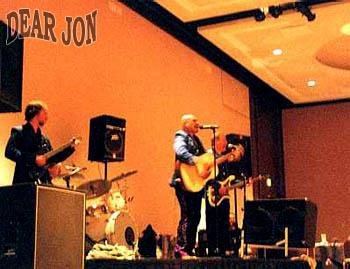 Dear Jon: Classic Rock Cover Band | Encino, CA | Rock Band | Photo #14