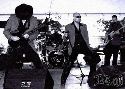 Dear Jon: Classic Rock Cover Band | Encino, CA | Rock Band | Photo #2