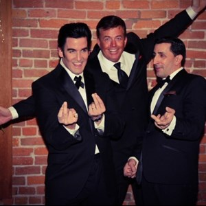 Fremont Frank Sinatra Tribute Act | Rat Pack Events