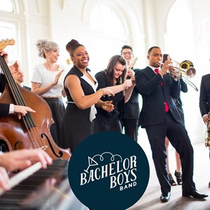 Washington, DC Cover Band | Bachelor Boys Band