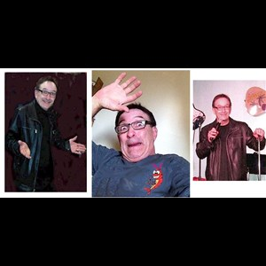 St Petersburg Author | Comedian John Carfi