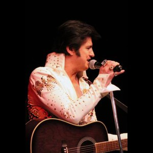 Davey Kratz - Elvis Impersonator - Elvis Impersonator - Collingwood, ON