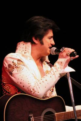 Davey Kratz - Elvis Impersonator | Collingwood, ON | Elvis Impersonator | Photo #1