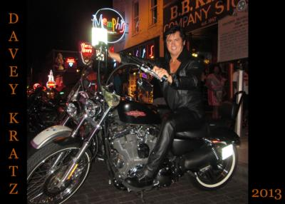 Davey Kratz - Elvis Impersonator | Collingwood, ON | Elvis Impersonator | Photo #3