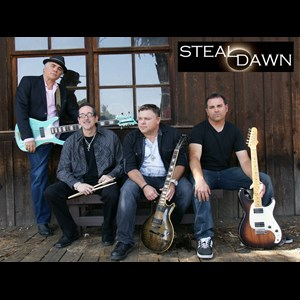 Holtville 90s Band | Steal Dawn