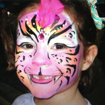 Kreative Katie | New York, NY | Face Painting | Photo #18