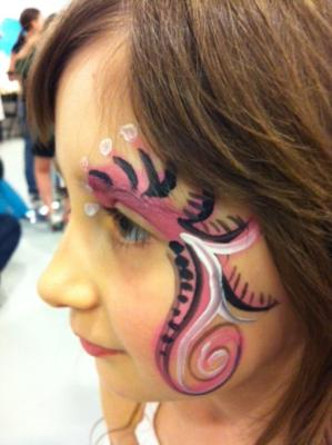 Kreative Katie | New York, NY | Face Painting | Photo #5