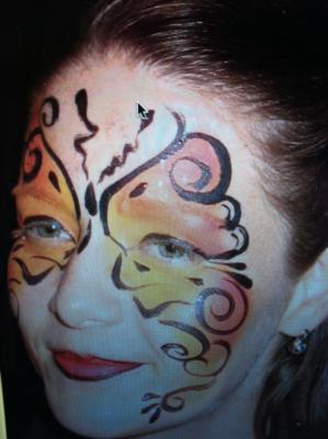 Kreative Katie | New York, NY | Face Painting | Photo #12