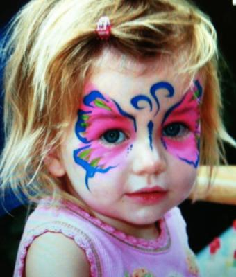 Kreative Katie | New York, NY | Face Painting | Photo #21