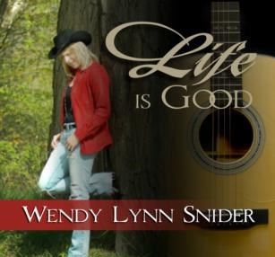 Wendy Lynn Snider - Country Band - St Catharines, ON