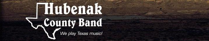 Hubenak County Band