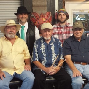 Plantersville Cover Band | Hubenak County Band