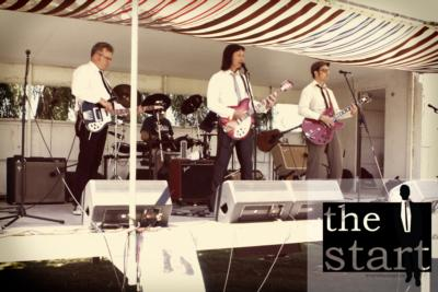 The Start | Ottawa, ON | Cover Band | Photo #2