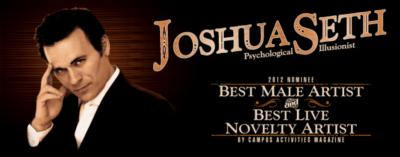 Award Winning Magician and Hypnotist- Joshua Seth | Tampa, FL | Magician | Photo #4