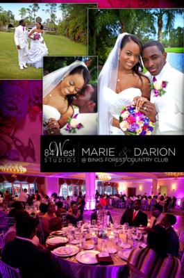 84 West Events | Fort Lauderdale, FL | Wedding Photographer | Photo #21