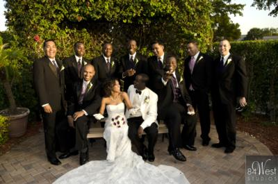 84 West Events | Fort Lauderdale, FL | Wedding Photographer | Photo #20