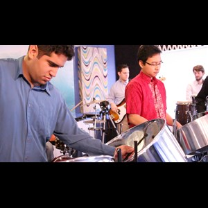 Sunset Wedding Band | Drum Labs Steel Band