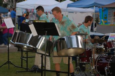 Drum Labs Steel Band | Pleasant Grove, UT | Steel Drum Band | Photo #4