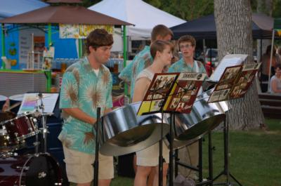 Drum Labs Steel Band | Pleasant Grove, UT | Steel Drum Band | Photo #9