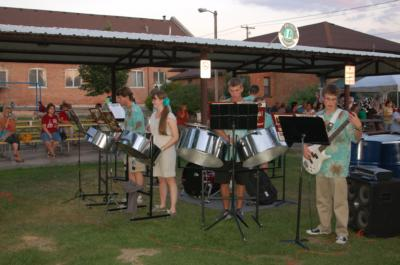 Drum Labs Steel Band | Pleasant Grove, UT | Steel Drum Band | Photo #6