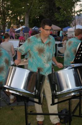 Drum Labs Steel Band | Pleasant Grove, UT | Steel Drum Band | Photo #5