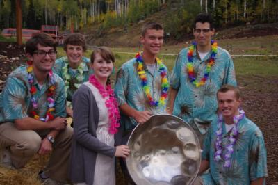 Drum Labs Steel Band | Pleasant Grove, UT | Steel Drum Band | Photo #10