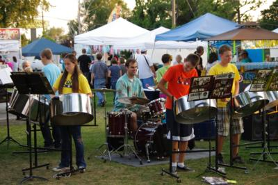 Drum Labs Steel Band | Pleasant Grove, UT | Steel Drum Band | Photo #8
