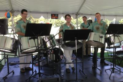 Drum Labs Steel Band | Pleasant Grove, UT | Steel Drum Band | Photo #1