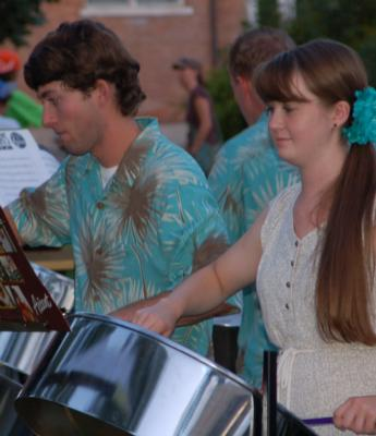 Drum Labs Steel Band | Pleasant Grove, UT | Steel Drum Band | Photo #3