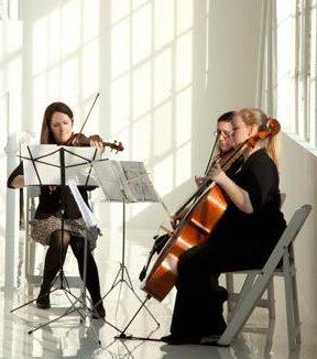 Helvetica String Trio | Brooklyn, NY | Classical Trio | Photo #8