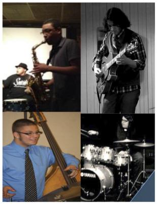Evan Kilgore Quartet | Mount Laurel, NJ | Jazz Band | Photo #1