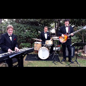 Henderson Jazz Trio | Hollywood Rhythm Kings