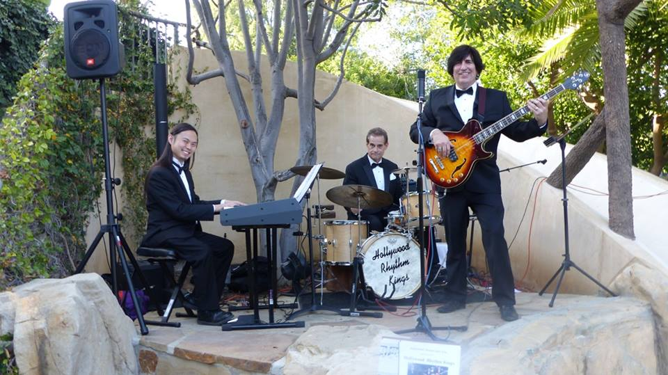 Hollywood Rhythm Kings - Jazz Trio - Los Angeles, CA